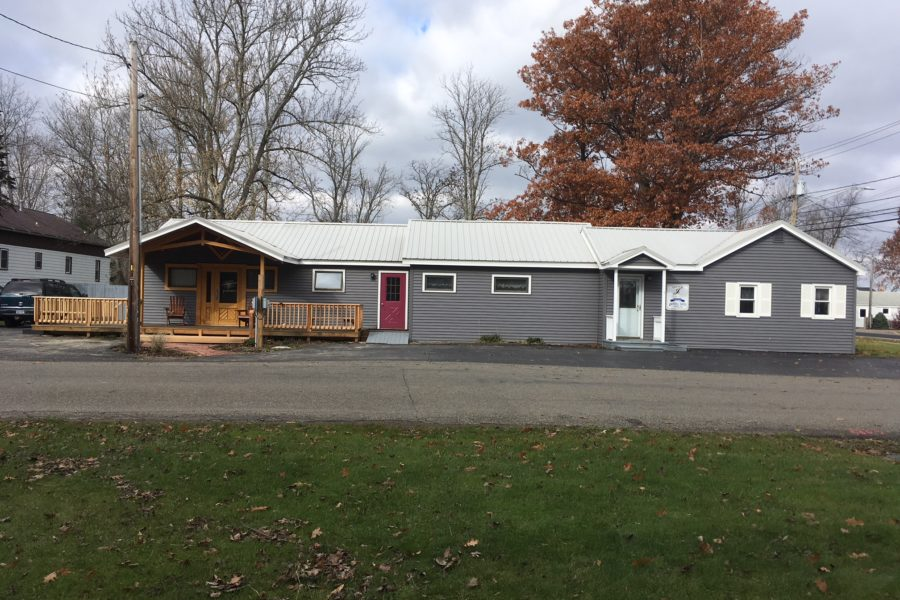 New Practice Listing – Chautauqua Lake Gem